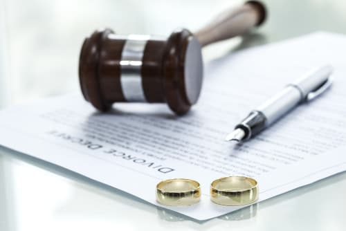 Common Divorce Questions: How Long Does It Take to Get Divorced?