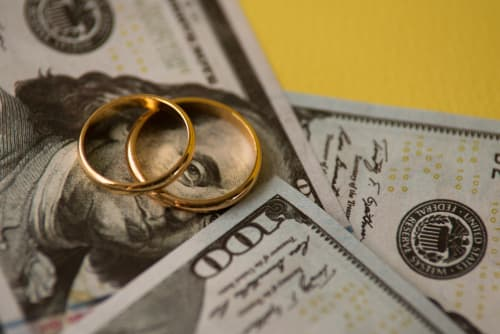 Common Divorce Questions: Is there Alimony in Michigan?