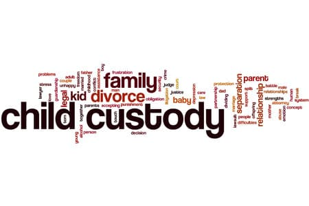 The Difference between Legal and Physical Custody in Michigan