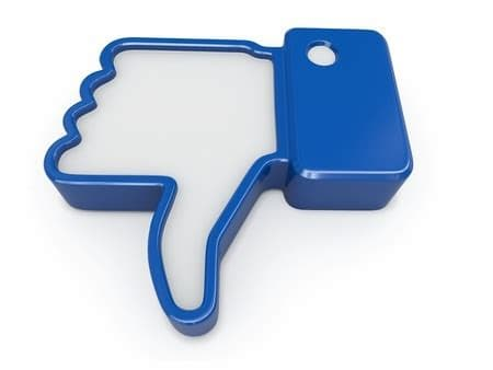 Why you should 'unfriend' Facebook during your child custody case